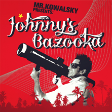 Mrkowalsky Com The Official Mr Kowalsky Site 187 Discography