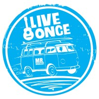 live_once_logo